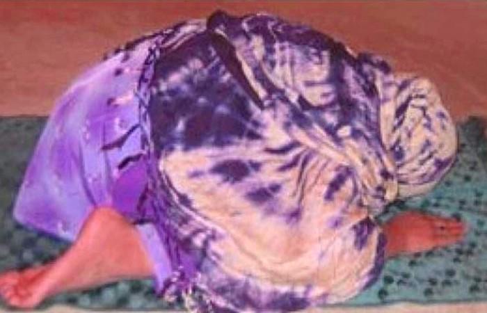 কিশোরগঞ্জে নামাজে সেজদারত অবস্থায় নারীর মৃ'ত্যু