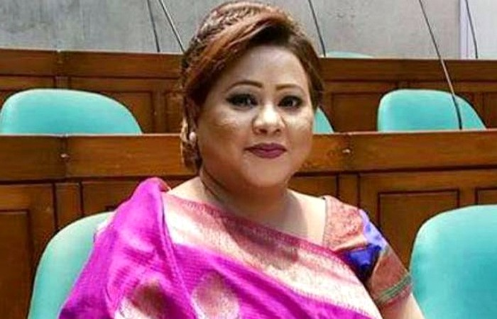চলে গেলেন সাবেক সাংসদ ফজিলাতুন্নেসা বাপ্পি