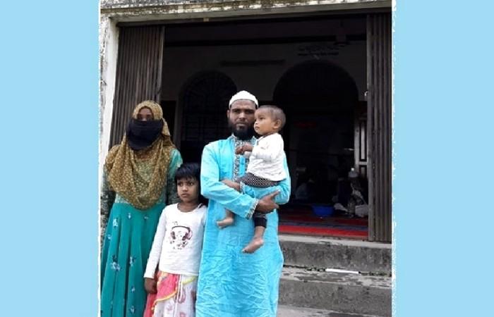 সনাতন ধর্ম ত্যাগ করে ইসলাম ধর্ম গ্রহণ করলেন একই পরিবারের ৪ জন