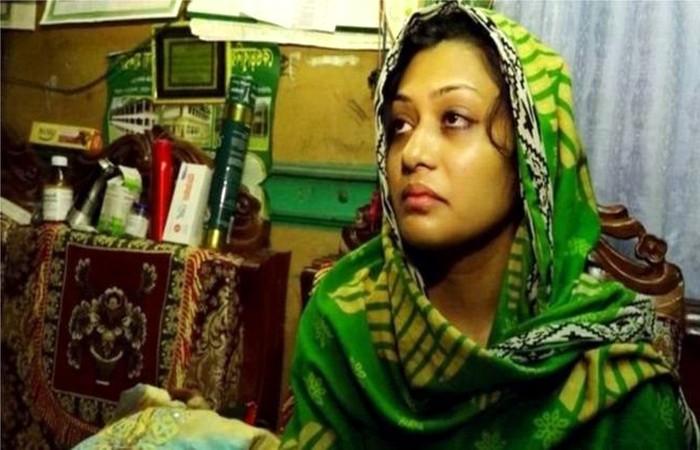 রিফাত হ'ত্যা: মিন্নির জামিন বাতিল