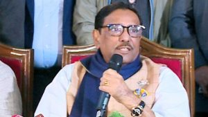 আন্দোলনে পরাজিত বিএনপি নির্বাচনে কীভাবে বিজয়ী হবে : সেতুমন্ত্রী