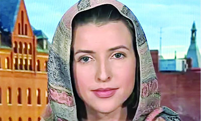 মার্কিন সংগীতশিল্পী জেনিফার ইসলাম ধর্ম গ্রহণ করলেন