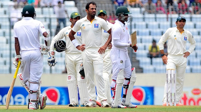 পাকিস্তানে টেস্ট সিরিজ খেলতে যাবে বাংলাদেশ!