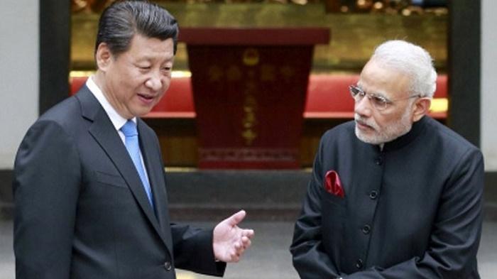 ভারত 'লাভবান' হচ্ছে চীনের প্রা'ণ'ঘা'তী করোনাভা'ই'রাসে