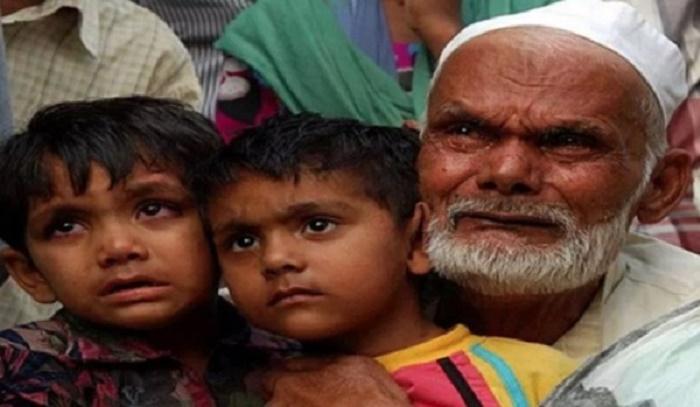 তোর আল্লাহ কি তোকে বাঁচাতে আসবে? : মুসলিমদের ভারতের পুলিশ
