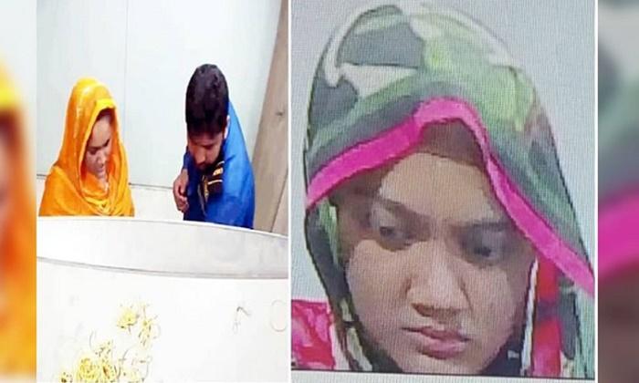 প্রবাসীর ব্যাংক হিসাব থেকে টাকা চু'রি, পুলিশ খুঁজছে এই নারীকে