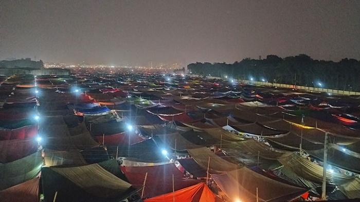 যৌতুকবিহীন ১০০ গণবিয়ে অনুষ্ঠিত হলো বিশ্ব ইজতেমাতে