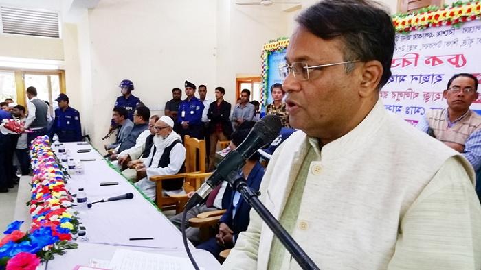 আন্তর্জাতিক আদালতের রায় 'মিয়ানমারকে অবশ্যই মানতে হবে': তথ্যমন্ত্রী