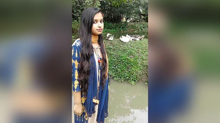 হবিগঞ্জে স্কুলছাত্রীর লা'শ ১১ দিন পর ক'বর থেকে উত্তোলন