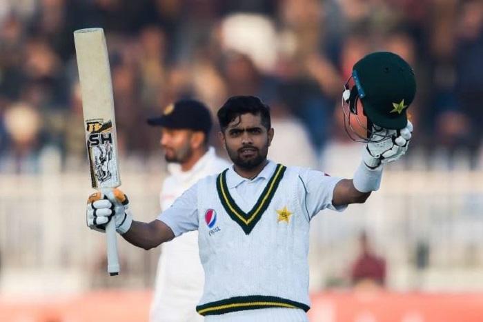 পাঁচ টেস্টে ৪ সেঞ্চুরি করল বাবর আজম