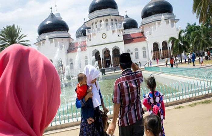 'ইসলামি পবিত্রতা রক্ষায়' ভ্যালেন্টাইন নিষিদ্ধ ইন্দোনেশীয়ায়