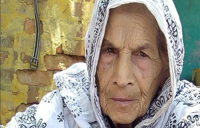 দিল্লিতে হিন্দুত্ববাদীরা ৮৫ বছরের বৃদ্ধাকে পু'ড়িয়ে মা'রল