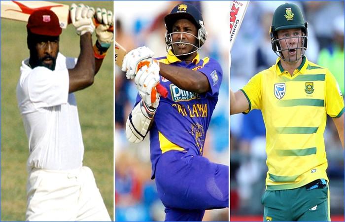 এই তিন ব্যাটসম্যান ক্রিকেট খেলাকে বদলে দিয়েছে : ইনজামাম