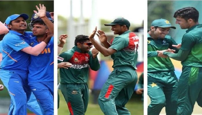 ভারতের সাবেক ক্রিকেটার বললেন 'বাংলাদেশী যুবাদের বয়স বেশি'