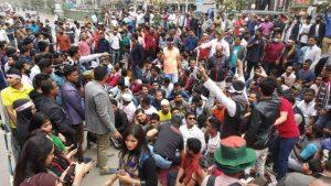 নয়াপল্টনে জড়ো হচ্ছেন বিএনপি নেতাকর্মীরা, দুপুরে সমাবেশ