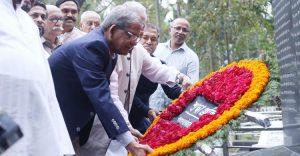 পিলখানা হত্যার সঠিক তদন্ত বিএনপি করবে: ফখরুল