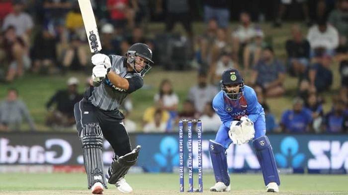 ভারতের বিপক্ষে টি-টোয়েন্টিতে রেকর্ড গড়লেন রস টেলর