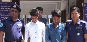 প্রেম প্রস্তাবে ব্যা'র্থ হয়ে স্কুলছাত্রীকে তুলে নিয়ে পালা'ক্র'মে ধ'র্ষ'ণ!