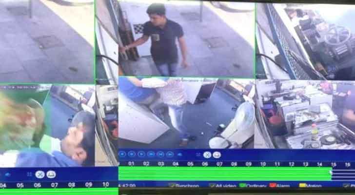 আরব আমিরাতের প্রবাসীকে মে'রে ৪ কেজি স্ব'র্ণ নিয়ে পা'লাল চার ভা'রতীয়