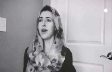 আমেরিকান সংগীতশিল্পীর চোখ খুলে গেল ইসলাম ধর্ম গ্রহণে