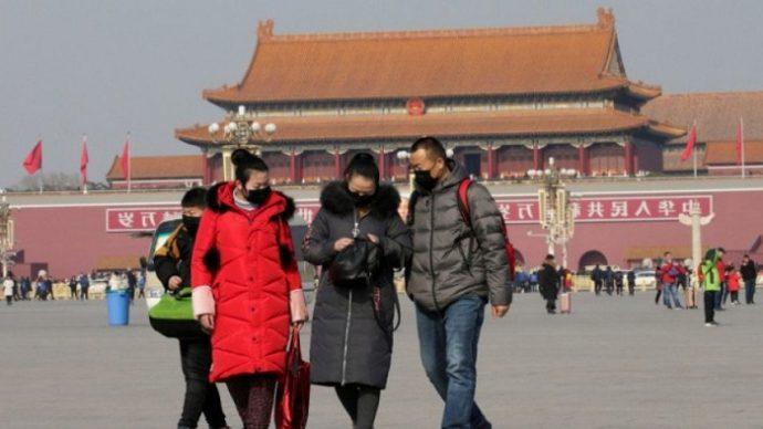 করোনা: চীনে গত দুই দিনে কোনো মৃ'ত্যু হয়নি