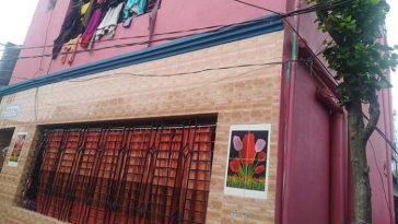 গাজীপুরে ৩ সন্তান সহ মা'কে গলা কেটে হ'ত্যা