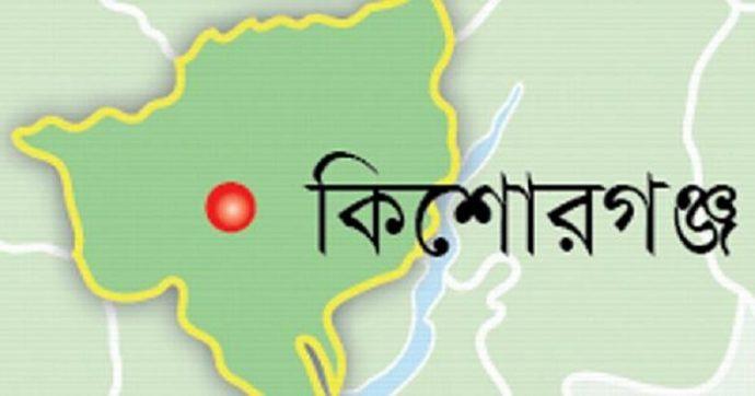 কিশোরগঞ্জ জেলায় আরো পাঁচজনের করোনা শনাক্ত