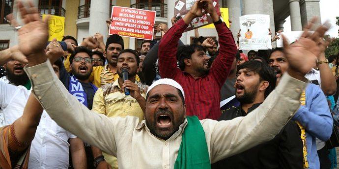 আরব বিশ্বের পর 'মুসলিম বি'দ্বেষী ভারতীয়দের' ওপর কানাডা চটেছে