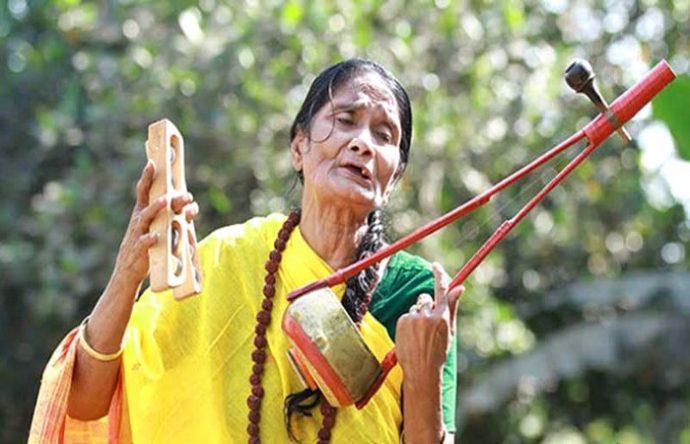 খাবার-ওষুধ কেনার টাকা নেই কাঙ্গালিনী সুফিয়ার ঘরে