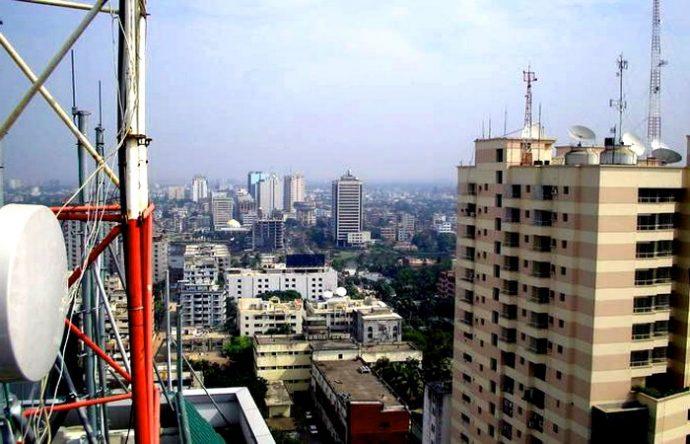 রাজধানীর যে ৩১ এলাকায় করোনা সং'ক্রমণের হার সবচেয়ে বেশি