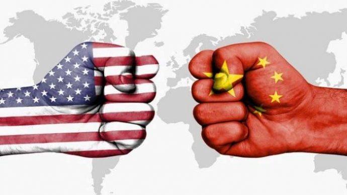 যুক্তরাষ্ট্র মা'মলা করায় নিষেধাজ্ঞা দিতে পারে চীন
