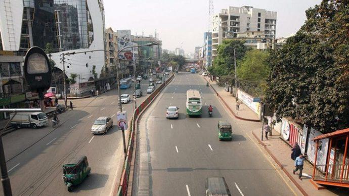 ঢাকাতে ছয় হাজারের বেশি করোনায় আ'ক্রান্ত