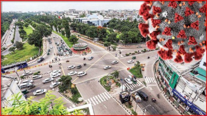 করোনা: ঢাকা'তেই প্রায় ১০০ মৃ'ত্যু