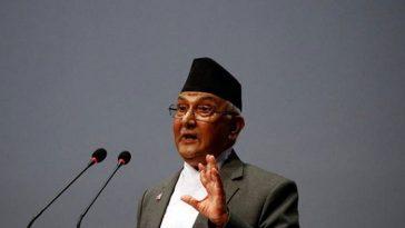 ভারতের বিরুদ্ধে গিয়ে সংসদে নতুন 'মানচিত্র বিল' পেশ করল নেপাল