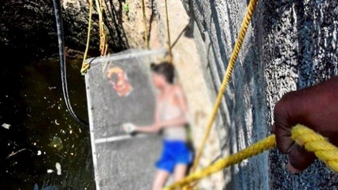 বেতন বন্ধ ল'কডাউনে, ৯ জন কুয়ায় ঝাঁপ দিয়ে 'আত্মহ'ত্যা' করল