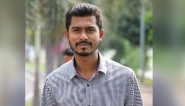 ভিপি নুরের রাজনৈতিক দল গঠনের ঘোষণা