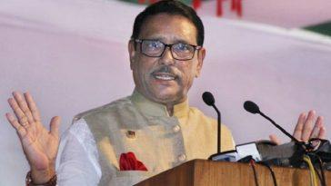 ভিআইপি কালচারে বিশ্বাসী নয় সরকার : সেতুমন্ত্রী