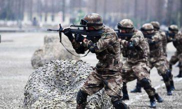 ভারতীয় বাহিনী যেন ভুলেও চীনা আর্মির ধারে কাছে না আসে'