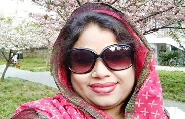 নকল মাস্ক সরবরাহ : অপরাজিতার শারমিন গ্রেপ্তার