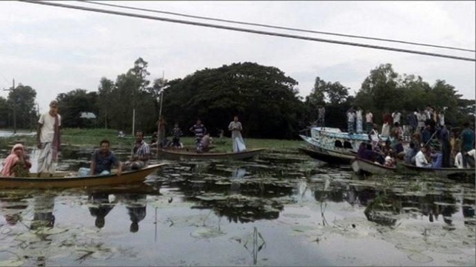 ৫০০ নদী খননের কাজ শুরু হবে সারা দেশে : পানিসম্পদ প্রতিমন্ত্রী