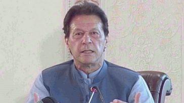 ইমরান খান জানালেন 'ঈদুল আজহা কিভাবে পালন করতে হবে'