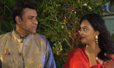 মিশা সওদাগর এবার টেলিভিশন নাটকে