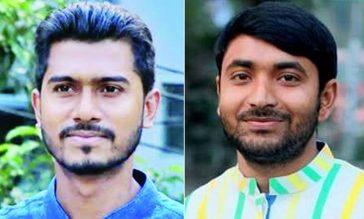 ভিপি নুর মিথ্যাবাদী ও মানসিক বি'কারগ্রস্ত: ছাত্রলীগ সভাপতি