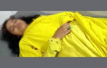 বিয়ের দাবিতে প্রেমিকের বাড়িতে এসে পিটু'নি খেয়ে হাসপাতালে তরুণী