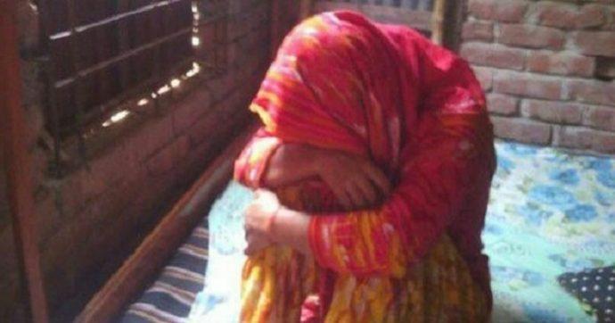 কিশোরীকে আ'ট'কে রেখে তিন দিন ধরে ধ'র্ষ'ণ করল দুই বন্ধু
