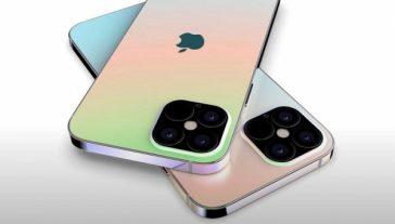 বাজারে আসছে নতুন ৪ মডেলের আইফোন