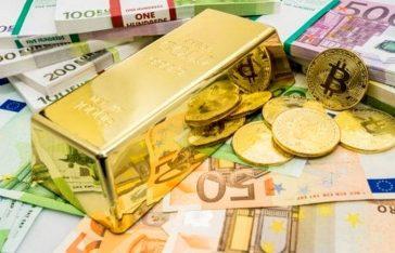 আজ ২১ অক্টোবর, সকল দেশের টাকা ও স্বর্নের সর্বশেষ মূল্য