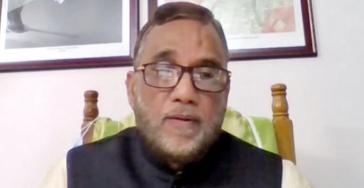 জলবায়ু মো'কা'বি'লায় বাংলাদেশের আন্তর্জাতিক স'হা'য়তা দরকার