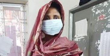 বরিশালে প্রবাসীর স্ত্রীকে খু'নে'র পর লা'শ গু'মের চে'ষ্টা: গ্রে'প্তা'র ১