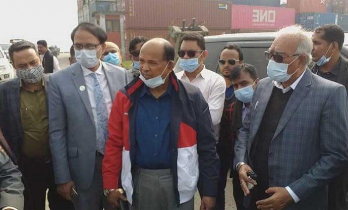 মোংলা-খুলনা রেললাইন নির্মাণকাজ ডিসেম্বরে শেষ হবে